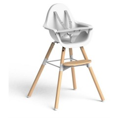 Trona Evolu 2 Natural de Childhome