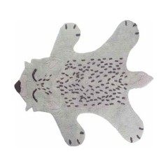 Alfombra Little Fox de Nattiot