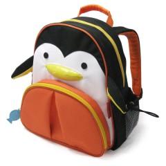 Mochila Skip Hop Zoopack Penguin