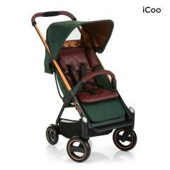 Silla de Paseo Acrobat Copper Green de Icoo