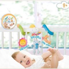 Espiral de Actividades de Nenuco Baby