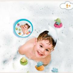 Juguetes de Baño de Nenuco Baby
