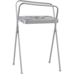 Soporte para bañera termobath gris de Bébéjou