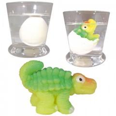 Huevo Mágico Dinosaurio de Jeux 2 Mômes