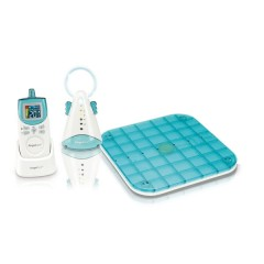Intercomunicador Digital  Angelcare Ac401 de Bebédue