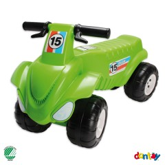 Correpasillos ATV Todo terreno de Dantoy
