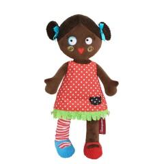 Muñeca Paulette de Les Mistinguettes
