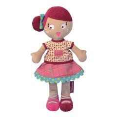 Muñeca Jeanette de Les Mistinguettes