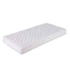 Colchón Baby Dry con Dry Foam (140 x 70 cm) de Colchones Dulces Sueños