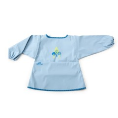 Delantal-Babero impermeable Blue de Baby To Love