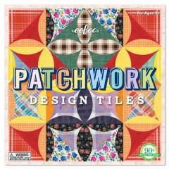 Diseña Patchwork de Eeboo