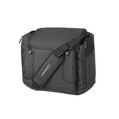Bolso Trona Original Bag Black Crystal de Bébé Confort