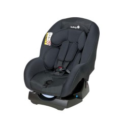 Silla Auto Grupo 0+/1 Baladin Full Black de Safety 1st