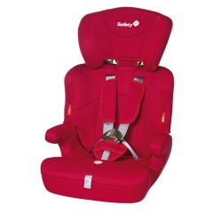 Silla Auto Grupo 1/2/3 Ever Safe Full Red de Safety 1st