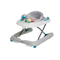 Andador Happy Step Multicolor Candy de Safety 1st
