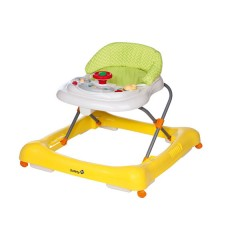 Andador Ludo Green Zig Zag de Safety 1st