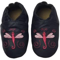 Zapato para niña ClassicZ Firefly Navy de Rose Et Chocolat