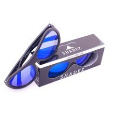 Gafas de Sol Classic Junior Black de Shadez