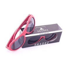 Gafas de Sol Classic Junior Red de Shadez
