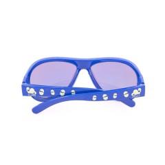 Gafas de sol de diseño Dandy Dino Blue Baby de Shadez