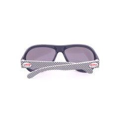 Gafas de Sol de Diseño Rapid Racer Black Junior de Shadez