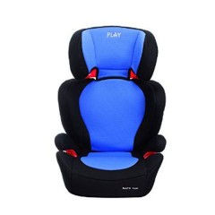 Silla de Auto Grupo 2/3 Safe Two Blue Life de Casualplay