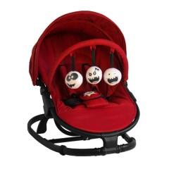 Hamaca Fresh Red de Baby Monsters