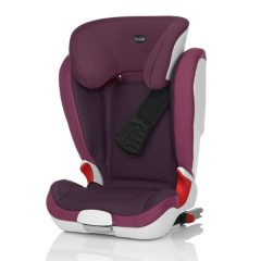 Silla Auto Grupo 2, 3 Kidfix Xp Dark Grape de Römer