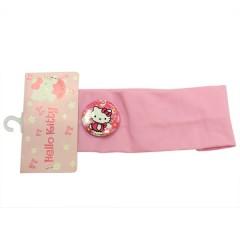 Cinta de pelo rosa Hello Kitty de TodoPapás Outlet