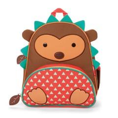 Mochila Skip Hop Zoopack Hedgehog