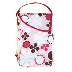 Bolsito toallas y pañales Blossom de JJ Cole Collections - Producto con Tara