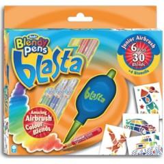Blendypens Blasta Junior Airbrush 1 de Renart