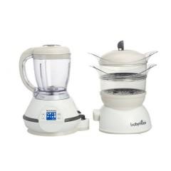 Robot de Cocina Nutribaby Cream de Babymoov