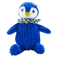 Peluche Simply frigos el pingüino de Déglingos