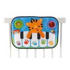 Piano Pataditas de Fisher Price - Producto con Tara