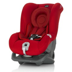 Silla Auto Grupo 0+i First Class Flame Red de Römer