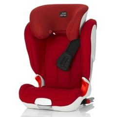 Silla Auto Grupo 2, 3 Kidfix Xp Flame Red de Römer