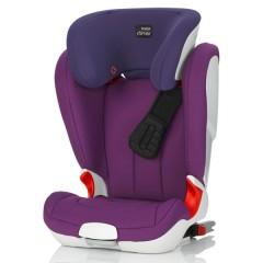 Silla Auto Grupo 2, 3 Kidfix Xp Mineral Purple de Römer