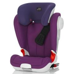 Silla de Auto Grupo 2, 3 Kidfix Xp Sict Mineral Purple de Römer