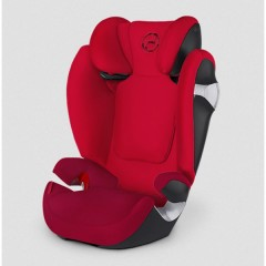 Silla de Auto Grupo 2, 3 Solution M Mars Red de Cybex