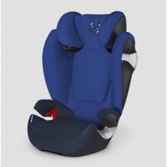 Silla de Auto Grupo 2, 3 Solution M Royal Blue de Cybex