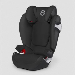 Silla de Auto Grupo 2, 3 Solution M Happy Black de Cybex