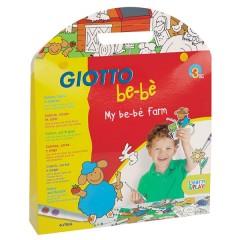 Set My Be-bè Farm de Giotto