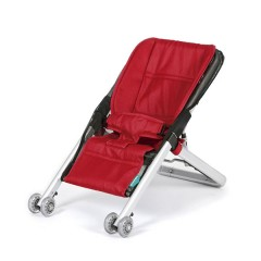 Hamaca Onfour Red de Babyhome