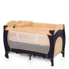 Cuna de viaje Sleep´n Play Center Classic de Hauck