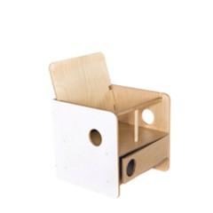 Silla Evolutiva Osit de Nuun Kids Design