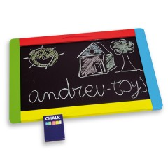Pizarra Magnética de Andreu Toys