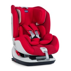 Silla de Auto Grupo 0+/1/2 Seat Up 012 Red de Chicco