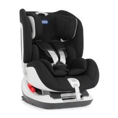 Silla de Auto Grupo 0+/1/2 Seat Up 012 Black de Chicco