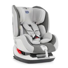 Silla de Auto Grupo 0+/1/2 Seat Up 012 Grey de Chicco